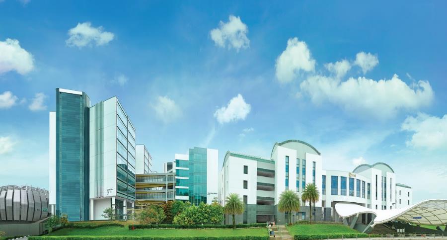 Du học Singapore tại ngôi trường phát triển hơn 5 thập kỷ - Ảnh 1.