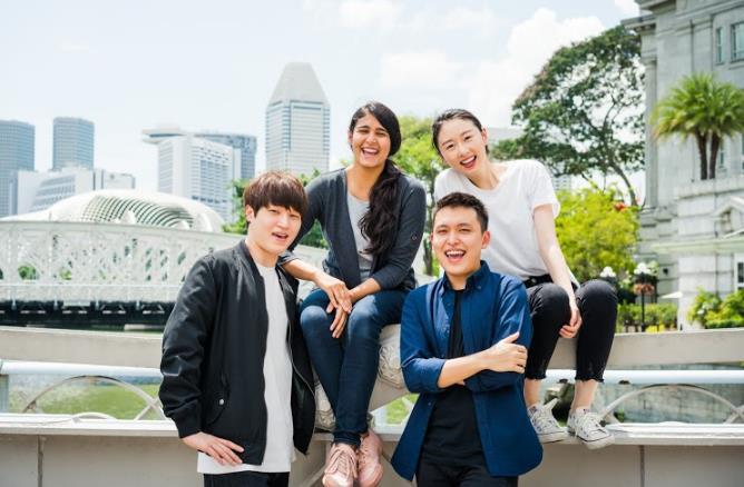 Du học Singapore tại ngôi trường phát triển hơn 5 thập kỷ - Ảnh 2.