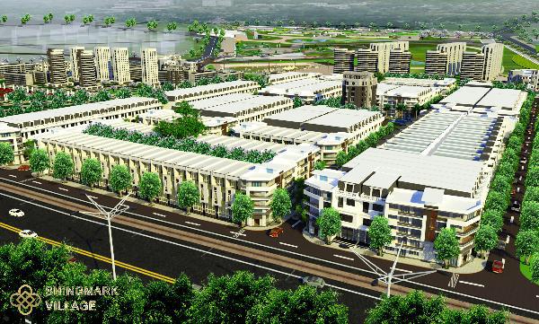 Sức hút mới của bất động sản khu vực Trảng Bom, Đồng Nai - Ảnh 1.