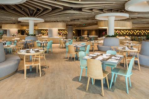 Khám phá thế giới ẩm thực hấp dẫn tại Premier Residences Phu Quoc Emerald Bay - Ảnh 2.