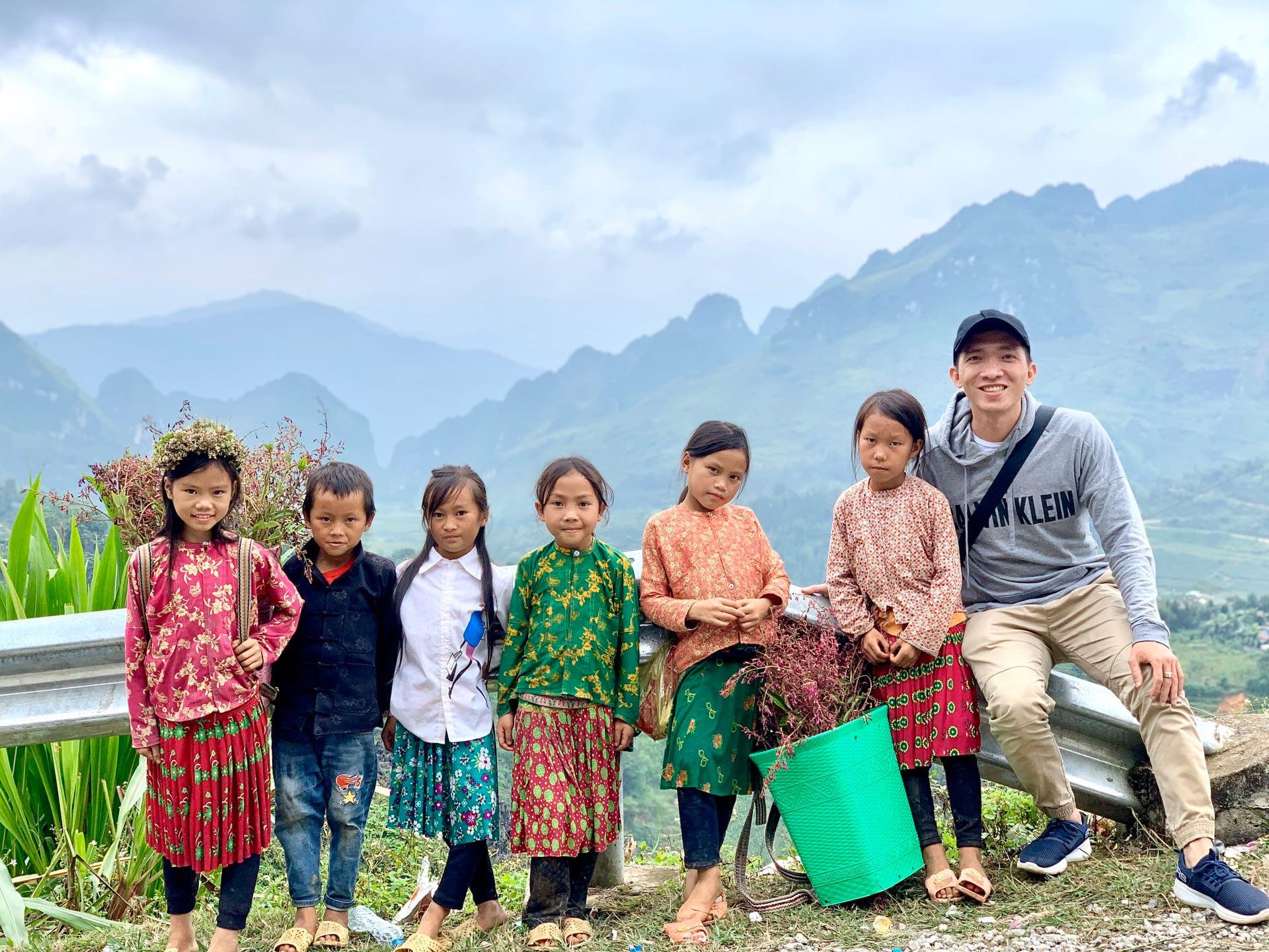 Kinh nghiệm khám phá trọn vẹn Hà Giang với chuyến đi ngắn ngày cuối tuần - Ảnh 2.