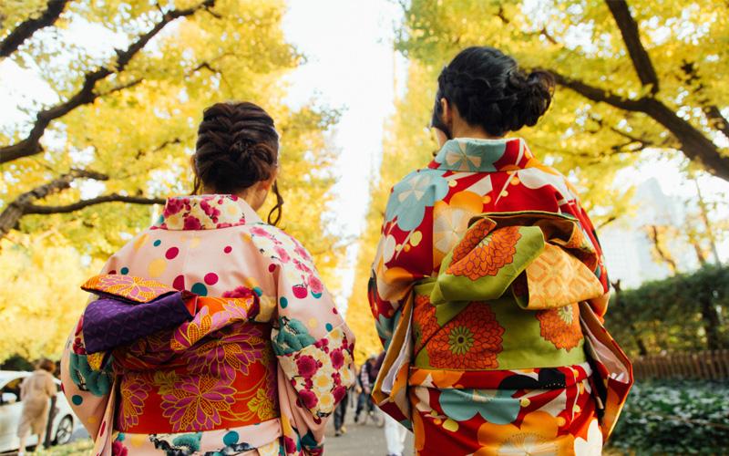 Tìm ra Nhật Bản thu nhỏ giữa lòng Hà Nội - Nơi cực chất để thỏa sức ăn, chơi và chụp hình! - Ảnh 1.