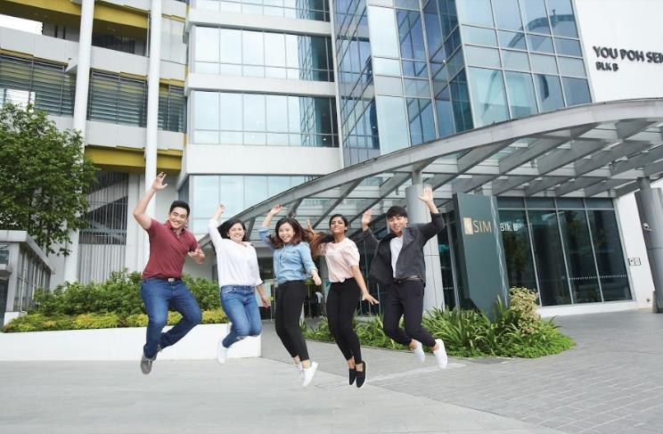 Du học Singapore tại ngôi trường phát triển hơn 5 thập kỷ - Ảnh 3.