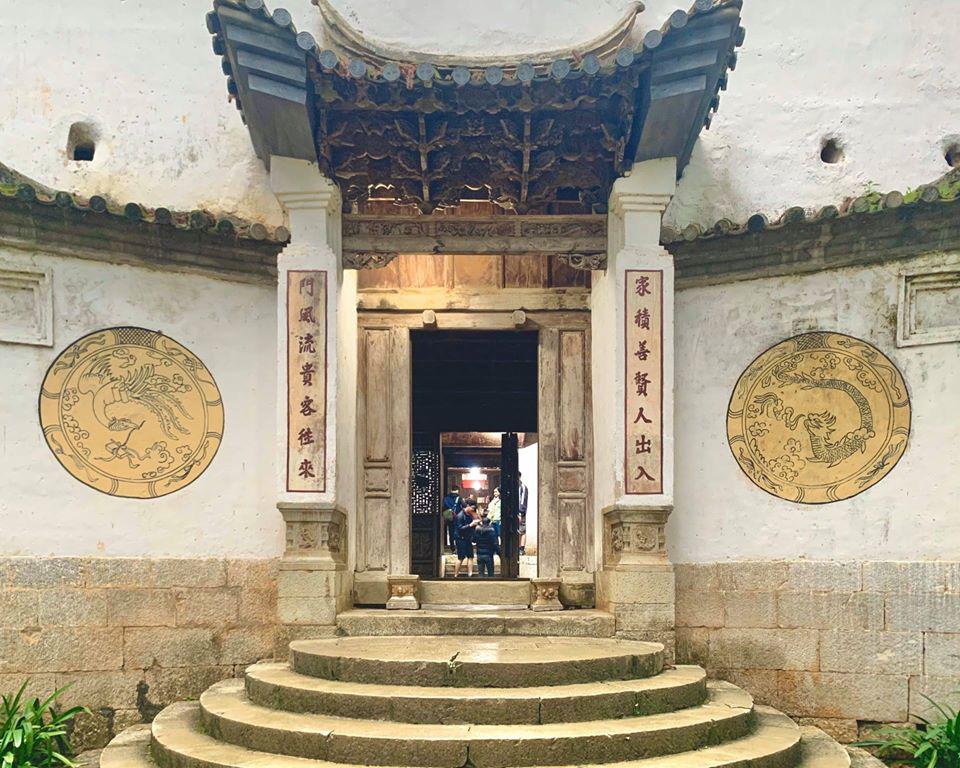 Kinh nghiệm khám phá trọn vẹn Hà Giang với chuyến đi ngắn ngày cuối tuần - Ảnh 4.