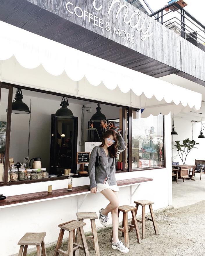 Gia Hân - Cô nàng xinh đẹp của ĐH Hồng Bàng với phong cách phối đồ chuẩn fashionista - Ảnh 5.