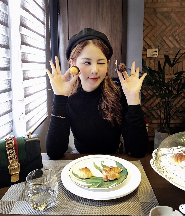 Gia Hân - Cô nàng xinh đẹp của ĐH Hồng Bàng với phong cách phối đồ chuẩn fashionista - Ảnh 6.
