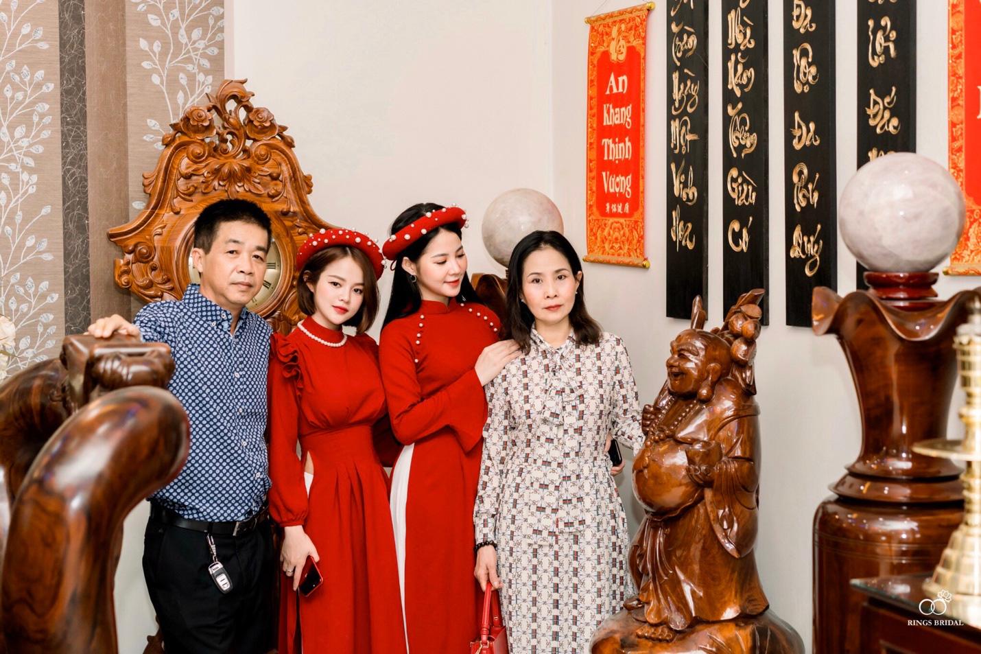 Gia Hân - Cô nàng xinh đẹp của ĐH Hồng Bàng với phong cách phối đồ chuẩn fashionista - Ảnh 9.