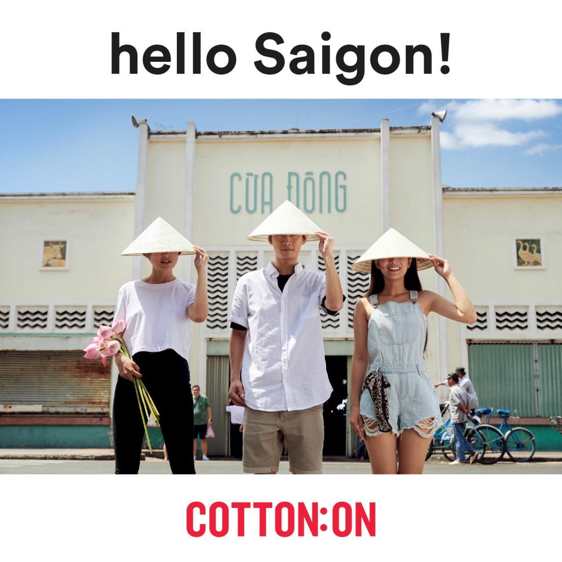 5 lý do bạn không thể không ghé thăm cửa hàng đầu tiên của Cotton:On tại Vincom Thảo Điền, Quận 2 - Ảnh 2.