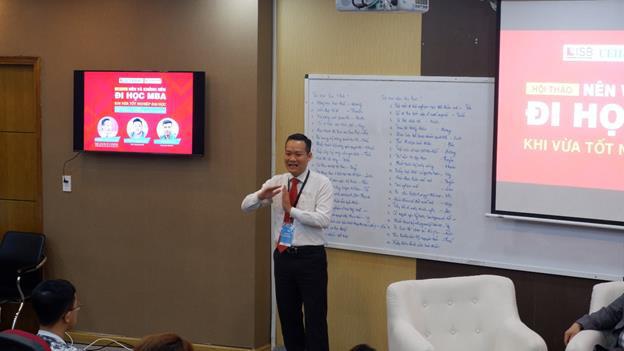 Phương pháp học MBA giúp bạn thành công! - Ảnh 2.