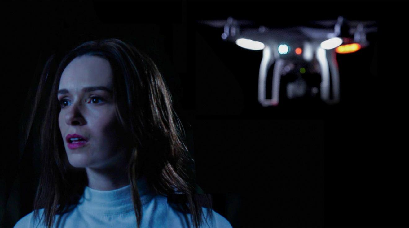 THE DRONE – Khi công nghệ trở thành sát thủ hàng loạt - Ảnh 2.