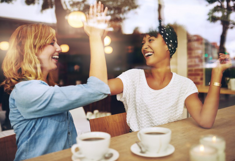 6 cách xây dựng mối quan hệ cho sinh viên mới ra trường - Ảnh 3.