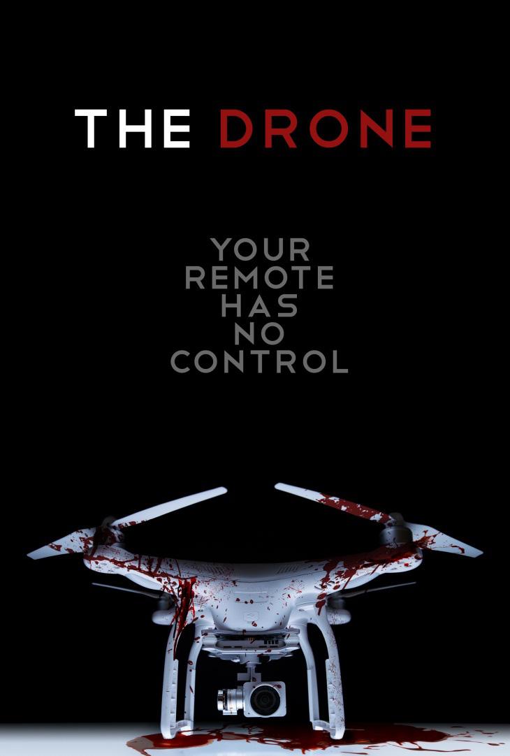 THE DRONE – Khi công nghệ trở thành sát thủ hàng loạt - Ảnh 4.