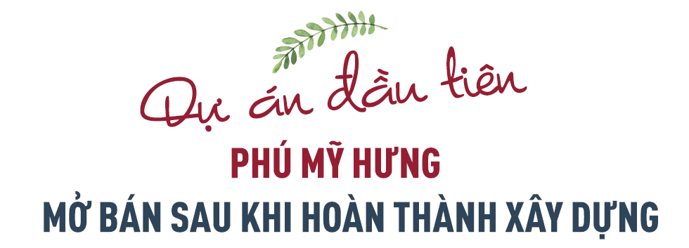 Biệt thự cảnh quan - Mốc son ấn tượng mới của Phú Mỹ Hưng tại khu Nam TP. HCM - Ảnh 15.