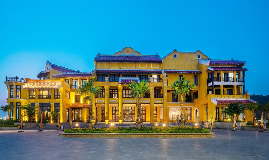 Ai nghĩ mùa đông lại đi du lịch biển ở Quảng Ninh, vậy mà đẹp và thú vị đến bất ngờ! - Ảnh 2.