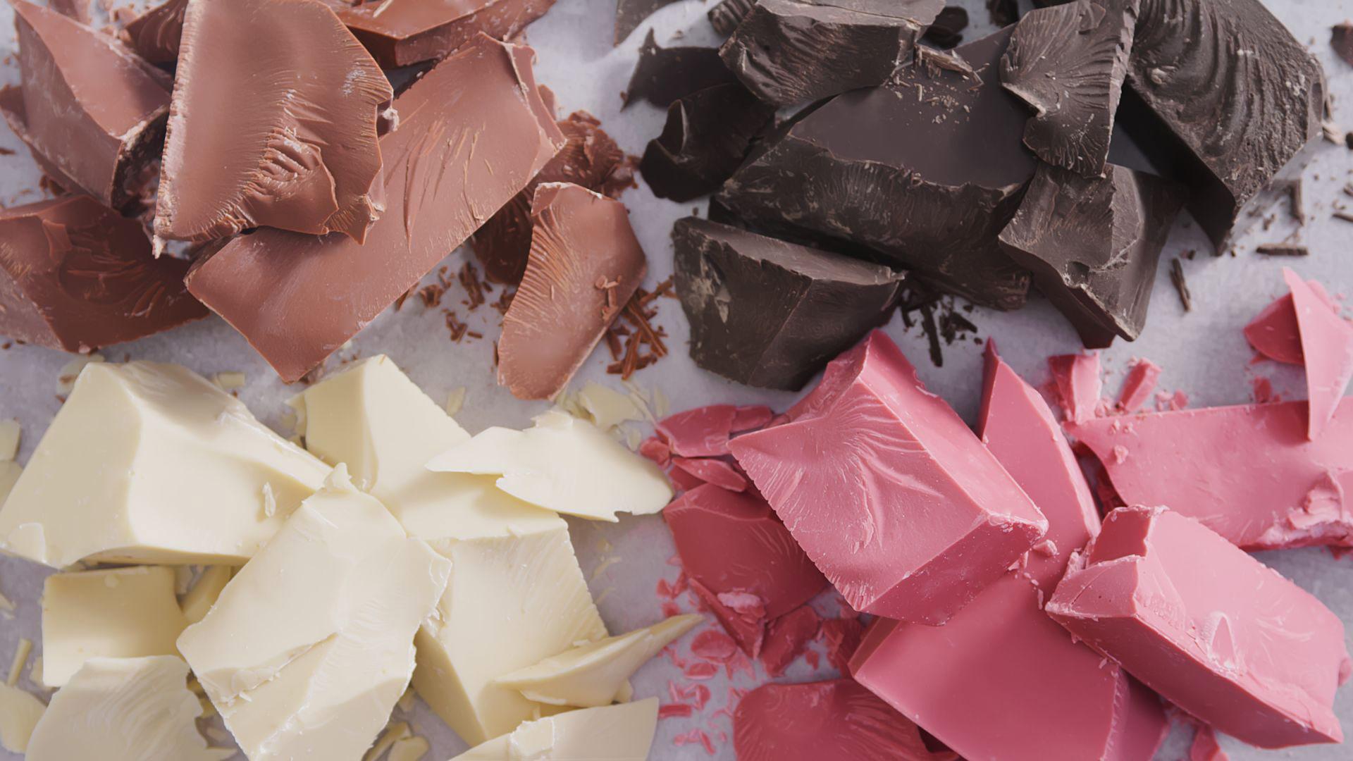 Tìm hiểu về loại sô cô la hảo hạng thứ 4 thế giới: Ruby Chocolate - Ảnh 3.