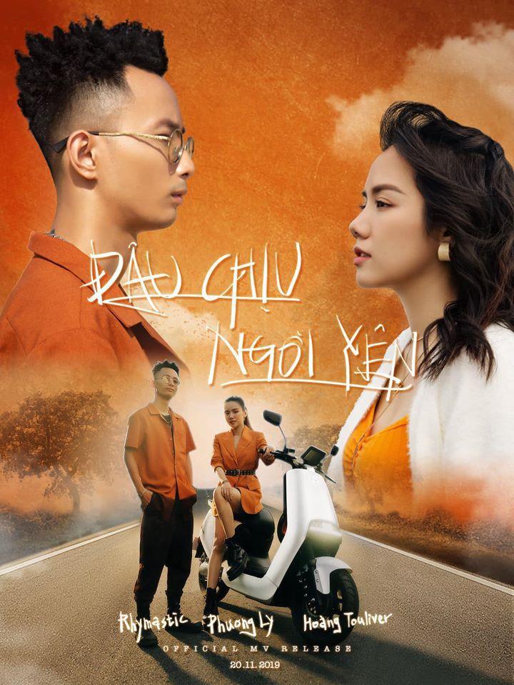 Rhymastic cùng Phương Ly tung MV kể câu chuyện cuộc đời đầy cảm xúc - Ảnh 1.