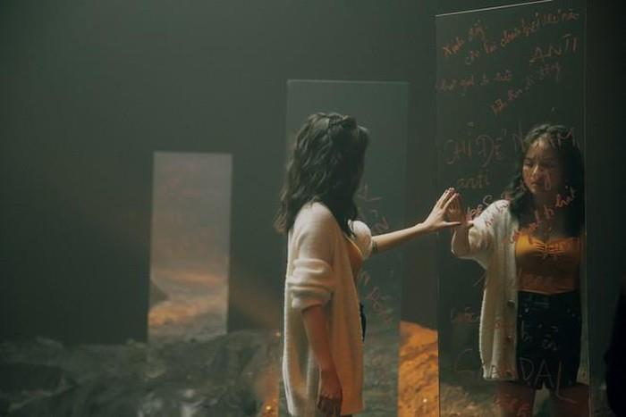 Rhymastic cùng Phương Ly tung MV kể câu chuyện cuộc đời đầy cảm xúc - Ảnh 3.