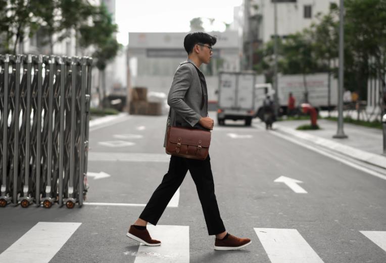 Bạn có biết về đôi giày chú trọng đến sinh trắc học chân của người Việt? - Ảnh 4.