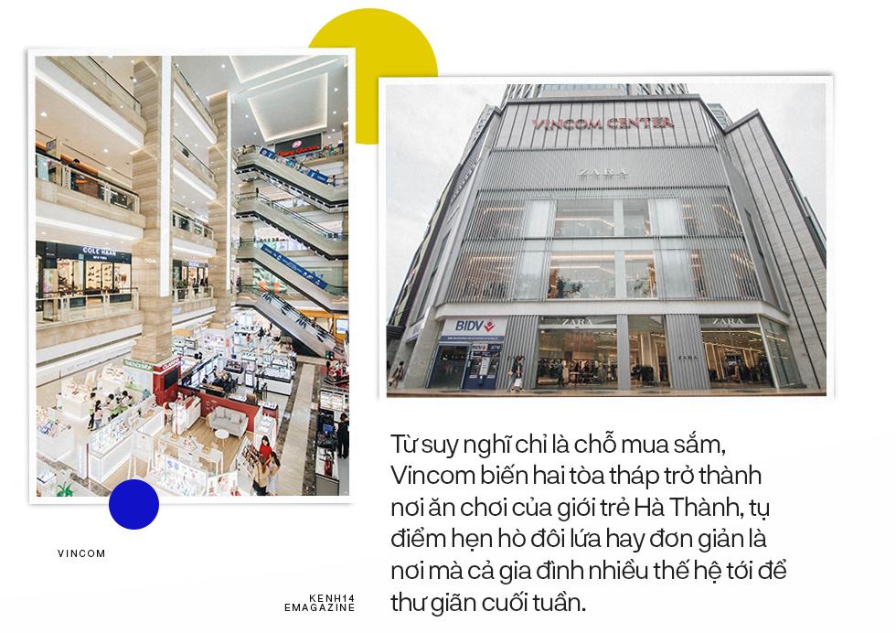 Bạn có còn nhớ cảm giác lần đầu tiên đi trung tâm thương mại Vincom? Đã một thập kỷ rưỡi trôi qua rồi đó! - Ảnh 2.