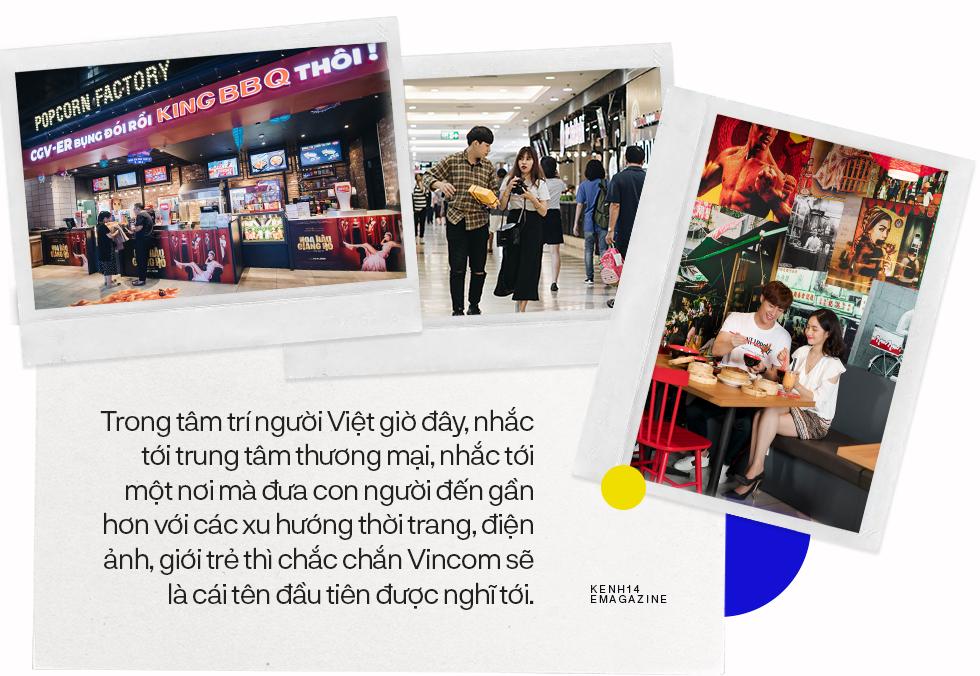 Bạn có còn nhớ cảm giác lần đầu tiên đi trung tâm thương mại Vincom? Đã một thập kỷ rưỡi trôi qua rồi đó! - Ảnh 10.
