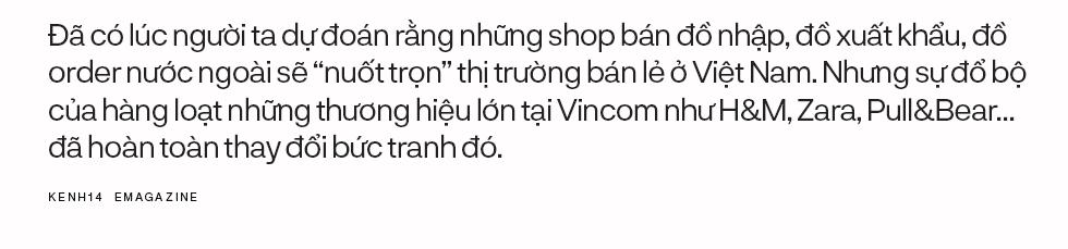 Bạn có còn nhớ cảm giác lần đầu tiên đi trung tâm thương mại Vincom? Đã một thập kỷ rưỡi trôi qua rồi đó! - Ảnh 12.