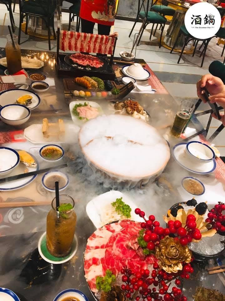 Sau 1 năm đổ bộ Sài Gòn, nhà hàng lẩu khói Hong Kong từng được Yan Can Cook ghé thăm giờ ra sao? - Ảnh 3.