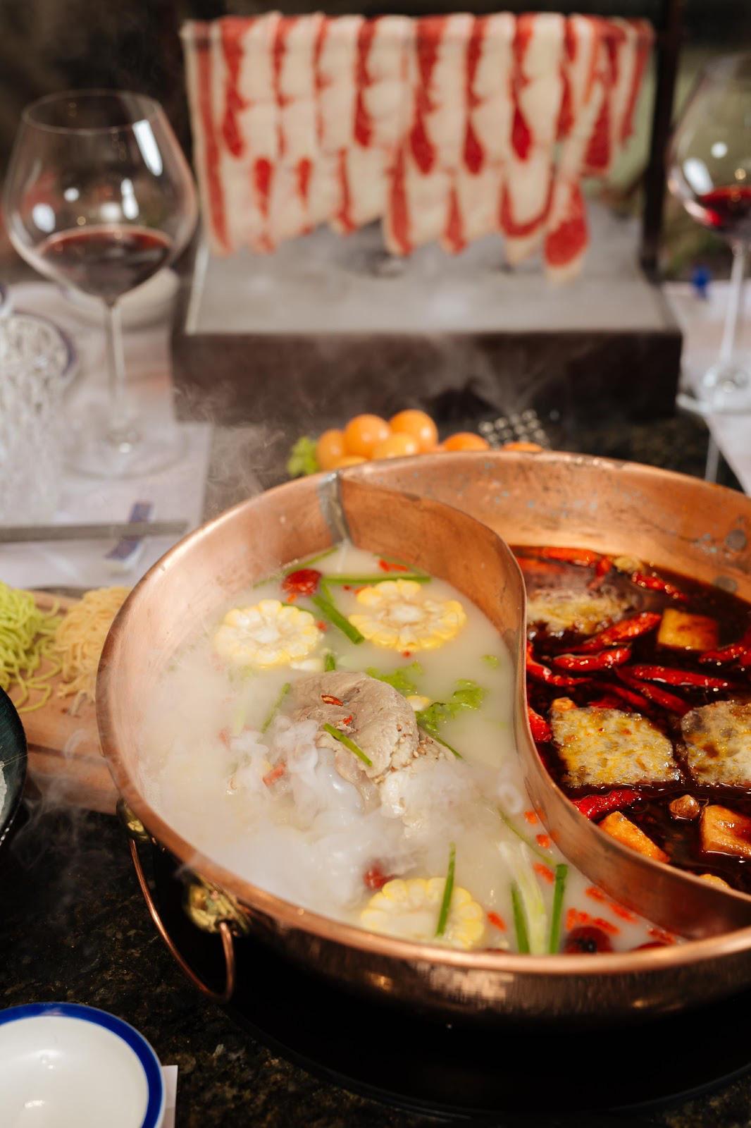 Sau 1 năm đổ bộ Sài Gòn, nhà hàng lẩu khói Hong Kong từng được Yan Can Cook ghé thăm giờ ra sao? - Ảnh 7.