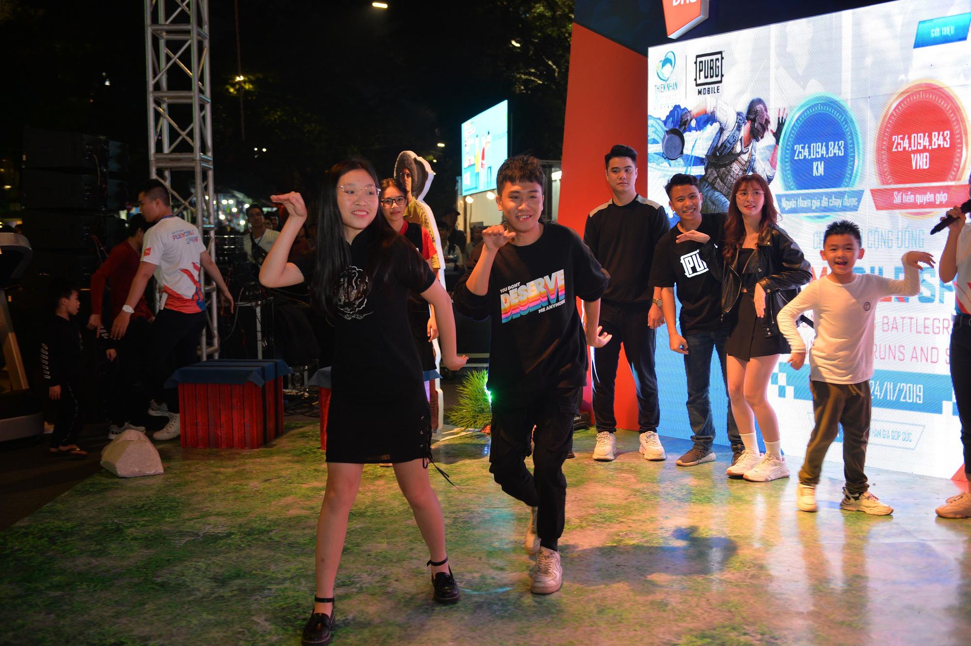 Box Gaming, Ngân Sát Thủ cùng dàn streamer hội tụ tại sự kiện gây quỹ từ thiện PUBG MOBILE SPRINT - Chạy bo vì cộng đồng - Ảnh 12.
