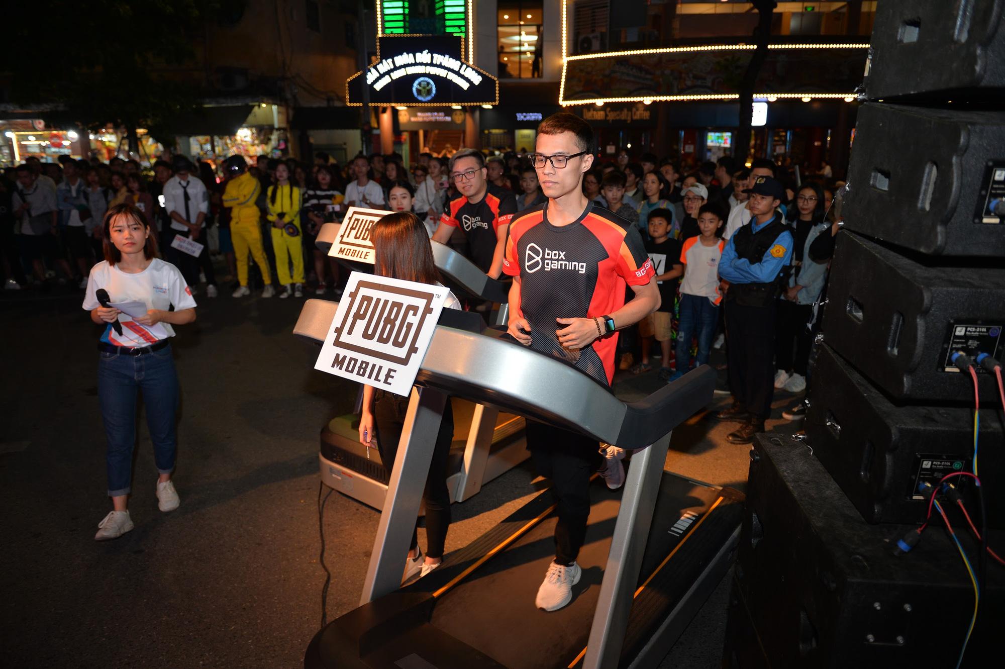Box Gaming, Ngân Sát Thủ cùng dàn streamer hội tụ tại sự kiện gây quỹ từ thiện PUBG MOBILE SPRINT - Chạy bo vì cộng đồng - Ảnh 5.