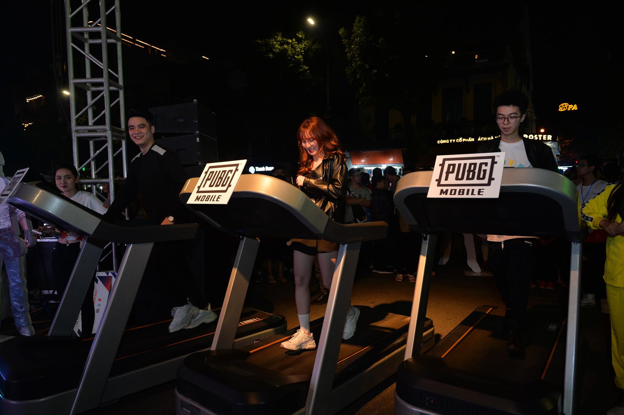 Box Gaming, Ngân Sát Thủ cùng dàn streamer hội tụ tại sự kiện gây quỹ từ thiện PUBG MOBILE SPRINT - Chạy bo vì cộng đồng - Ảnh 6.