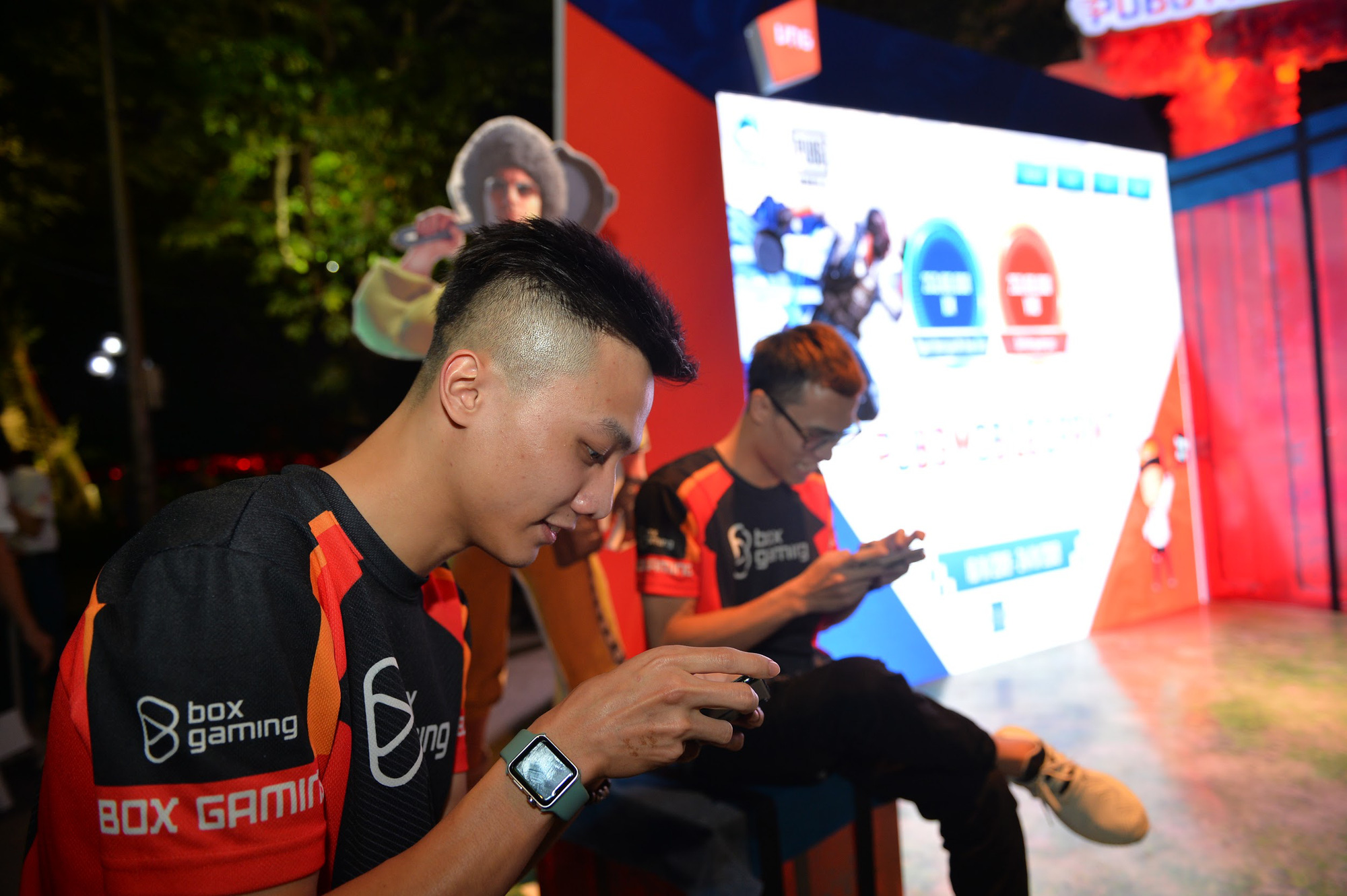 Box Gaming, Ngân Sát Thủ cùng dàn streamer hội tụ tại sự kiện gây quỹ từ thiện PUBG MOBILE SPRINT - Chạy bo vì cộng đồng - Ảnh 7.