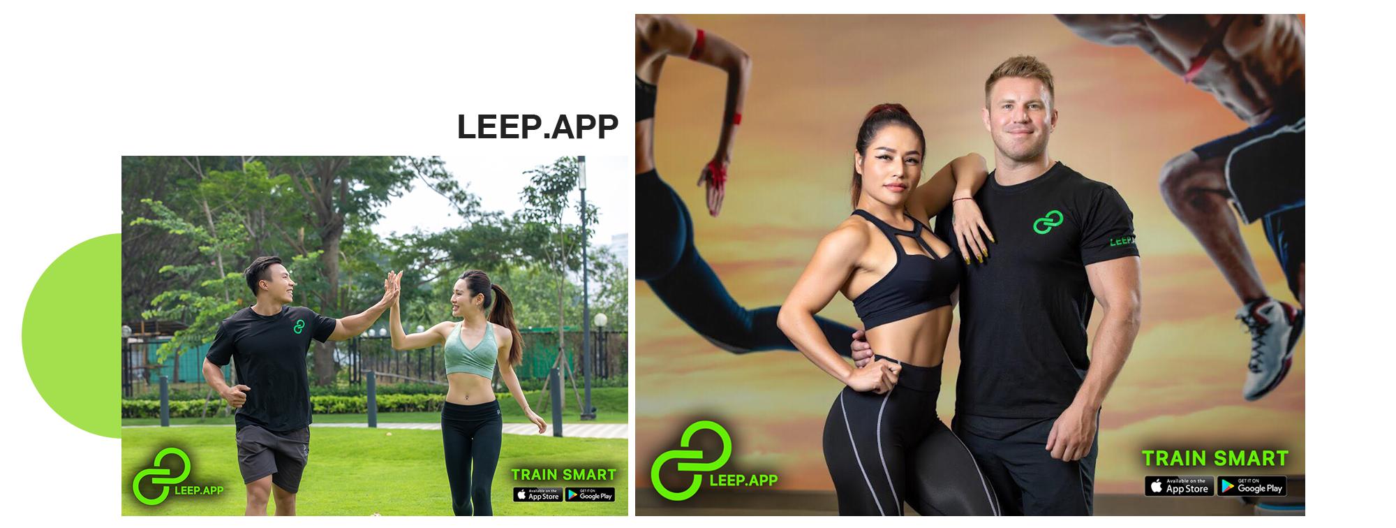 Chủ tịch CMG.ASIA Randy Dobson và cuộc tái sinh của người đi đầu ngành fitness: Tiên phong nền tảng LEEP App đem đến nguồn cảm hứng về cuộc sống tốt đẹp hơn - Ảnh 3.