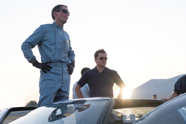 Ford v Ferrari – Cuộc đua lịch sử: Tuyệt phẩm điện ảnh về đua xe - Ảnh 2.
