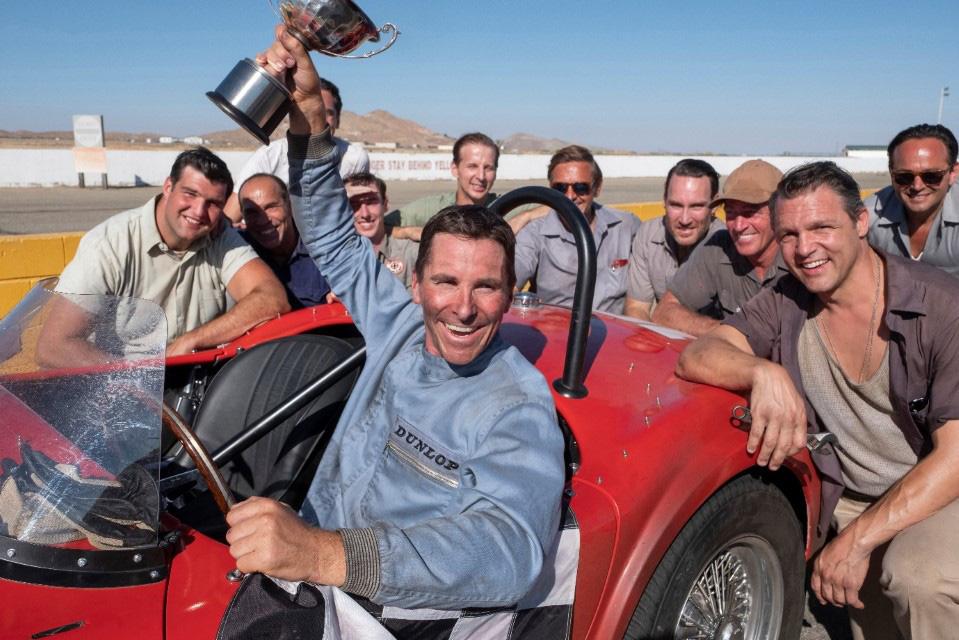 Ford v Ferrari – Cuộc đua lịch sử: Tuyệt phẩm điện ảnh về đua xe - Ảnh 3.