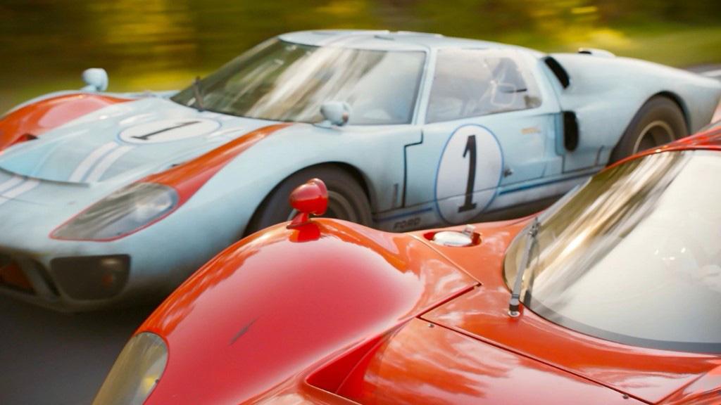 Ford v Ferrari – Cuộc đua lịch sử: Tuyệt phẩm điện ảnh về đua xe - Ảnh 5.