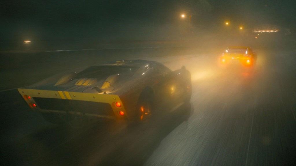 Ford v Ferrari – Cuộc đua lịch sử: Tuyệt phẩm điện ảnh về đua xe - Ảnh 6.
