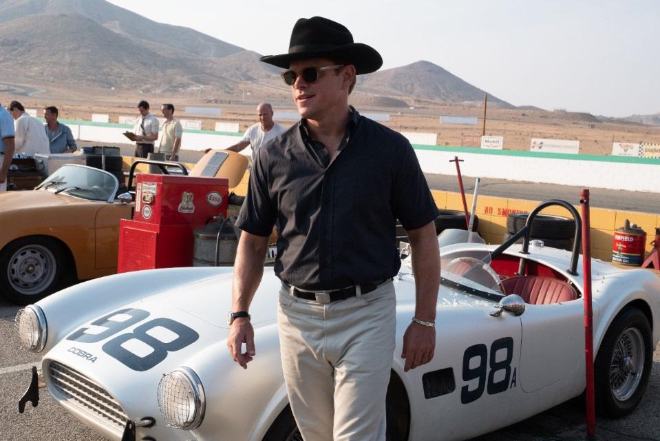 Ford v Ferrari – Cuộc đua lịch sử: Tuyệt phẩm điện ảnh về đua xe - Ảnh 8.