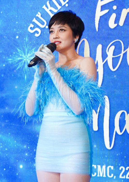 Bảo Anh, Đỗ Mỹ Linh, Phương Ly cùng dàn sao hóa thân thành công chúa lộng lẫy tại sự kiện - Ảnh 2.