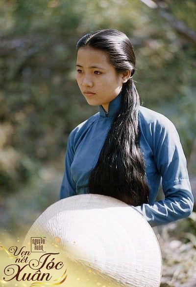 Chẳng mất thời gian đun nước lá, tóc vẫn thơm, mượt như dùng nước lá thần thánh thời các bà các mẹ - Ảnh 2.