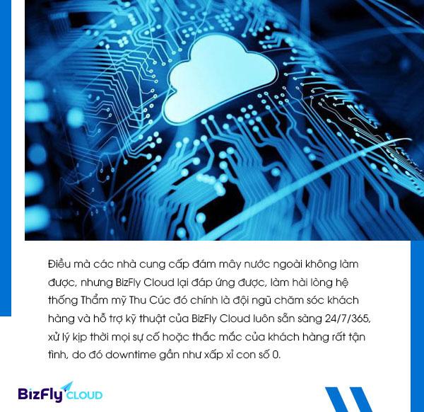 3 chiến dịch gây tiếng vang lớn của BizFly Cloud trong lĩnh vực điện toán đám mây - Ảnh 3.