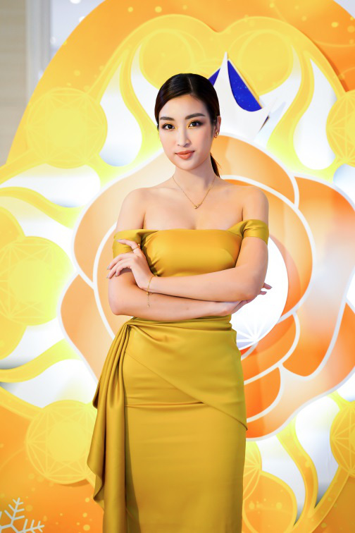 Bảo Anh, Đỗ Mỹ Linh, Phương Ly cùng dàn sao hóa thân thành công chúa lộng lẫy tại sự kiện - Ảnh 3.