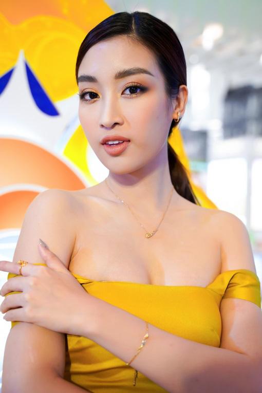 Bảo Anh, Đỗ Mỹ Linh, Phương Ly cùng dàn sao hóa thân thành công chúa lộng lẫy tại sự kiện - Ảnh 4.