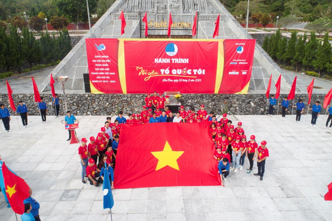 Thanh niên Tây Nguyên gìn giữ bản sắc dân tộc, bảo vệ tổ quốc - Ảnh 6.