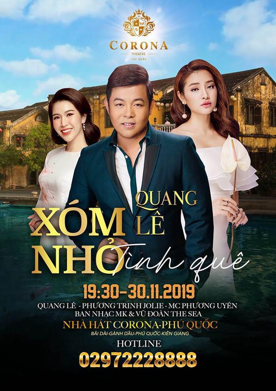 Nhà hát Corona Phú Quốc đưa Âm nhạc dân tộc vào đời sống nghệ thuật đương đại - Ảnh 1.