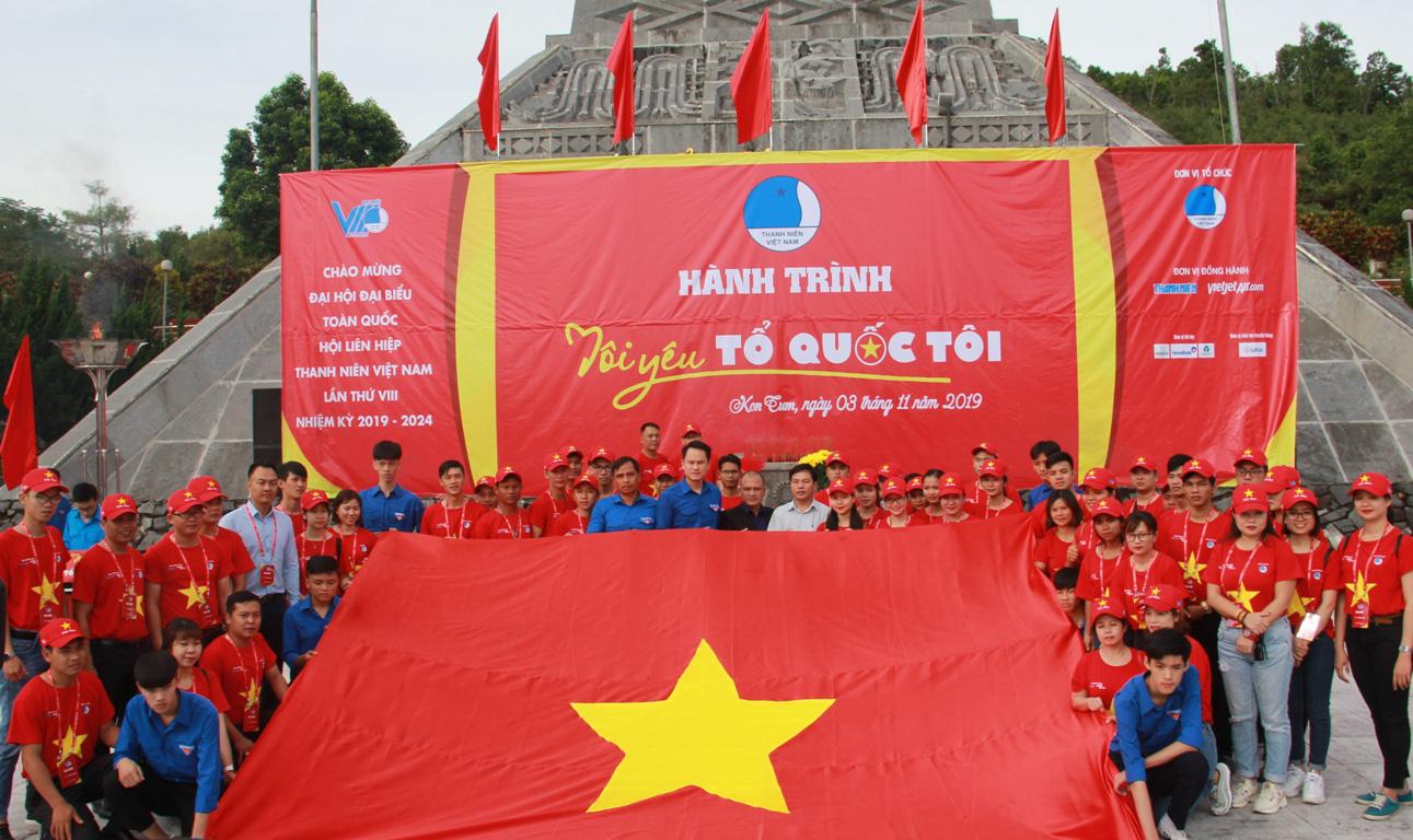 Thanh niên Tây Nguyên gìn giữ bản sắc dân tộc, bảo vệ tổ quốc - Ảnh 3.