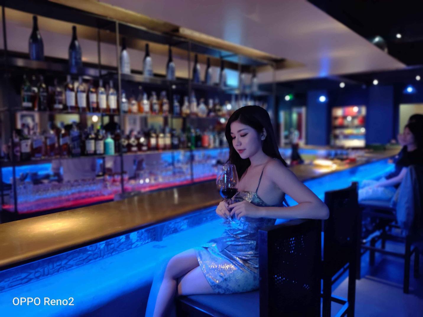 Nghe An Japan mách nước để có ảnh chụp đêm lung linh, hút like trên mạng xã hội - Ảnh 3.