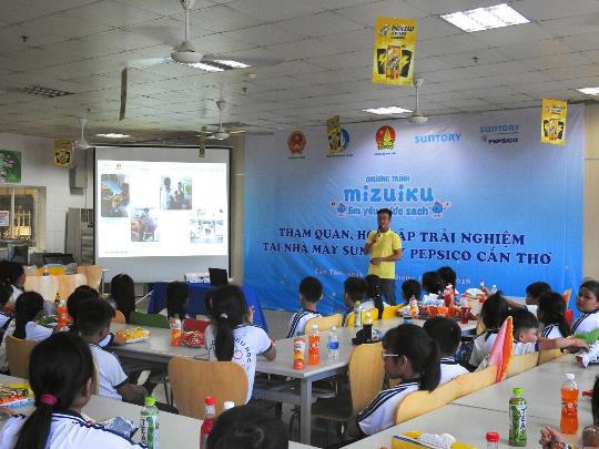 Suntory PepsiCo Việt Nam liên tiếp 3 năm nằm trong Top 100 doanh nghiệp nộp thuế thu nhập doanh nghiệp cao nhất - Ảnh 2.