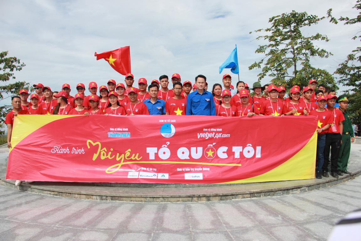 Thanh niên Tây Nguyên gìn giữ bản sắc dân tộc, bảo vệ tổ quốc - Ảnh 7.