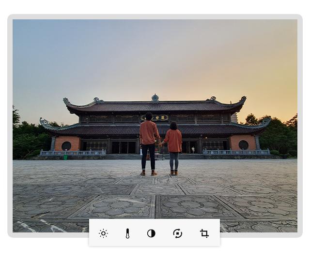 Hành trình đi & yêu của cặp đôi photographer và những câu chuyện đầy thú vị - Ảnh 8.