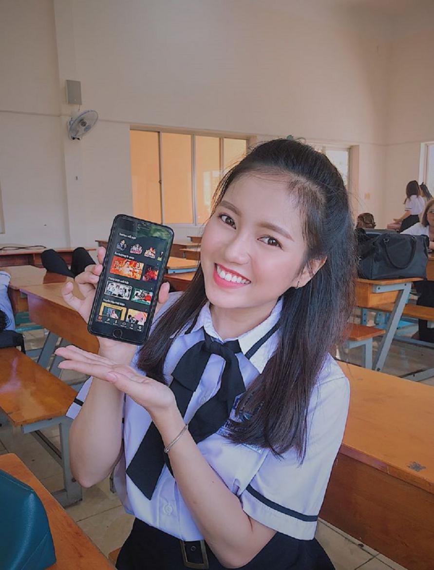 """Ba lý do khiến gia đình Việt """"phát sốt"""" vì ứng dụng giải trí POPS - Ảnh 2."""